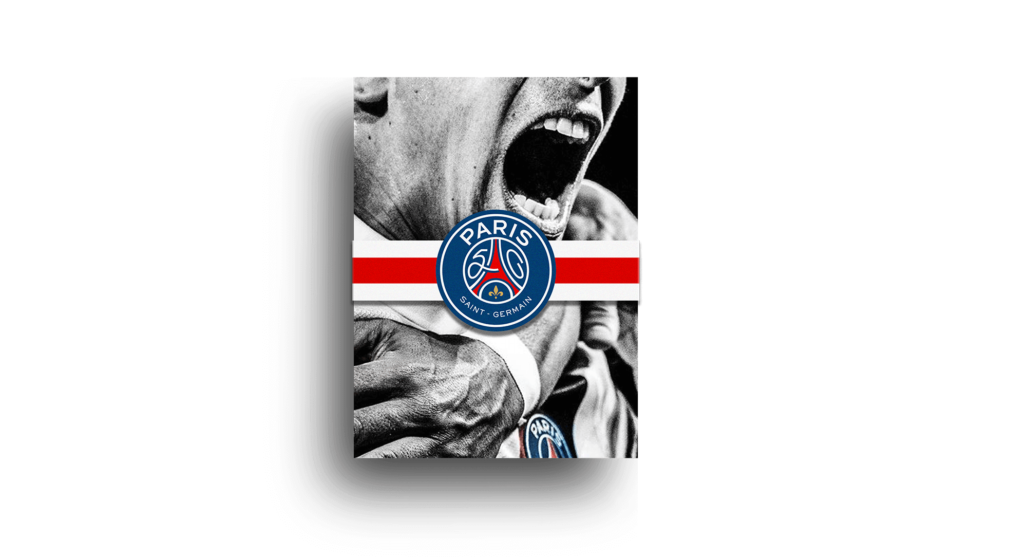 Psg Greeting Card 2020 In The Pool Studio